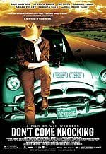 Don't Come Knocking [DVD] [2006]