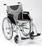 Drive Medical LAWC011A 20-inch Ultra Lightweight Aluminium Self Propel Wheelchair
