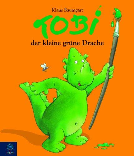 Tobi, der kleine grüne Drache (Baumhaus Verlag)