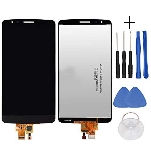 West Dragon - Pantalla táctil LCD para LG G3 (Incluye Herramientas)