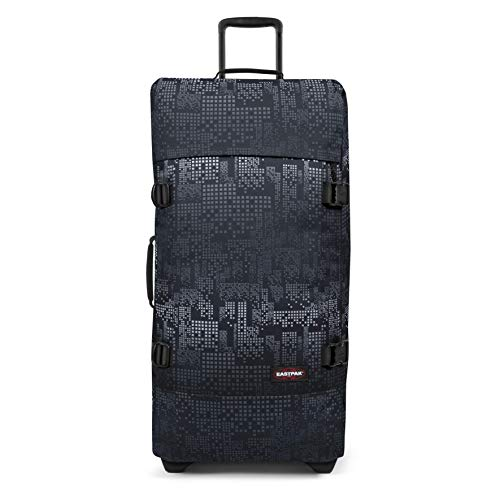 Eastpak Tranverz L Trolley, 79 cm, 121 litri, Nero (Black)