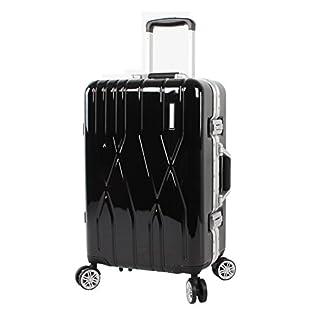 Andiamo Luggage Aluminum Frame 20