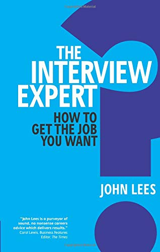 Pdf the interview expert how to get the job you want ebook book details fandeluxe Images