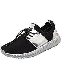 beautyjourney Scarpe Running estive Uomo Donna Scarpe Uomo Donna Sneakers  Scarpe da Ginnastica Uomo Donna Scarpe da Corsa Uomo… 0cd053af8f2