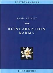 Réincarnation : Karma