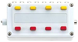 Märklin 72740 Panel de Control para la distribución de un Tren o un Circuito de iluminación