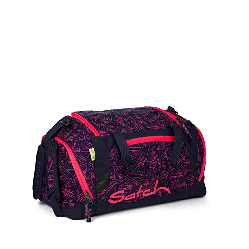 Satch Sporttasche Pink Bermuda 9K8 pink bermuda (Bermuda Klassische)