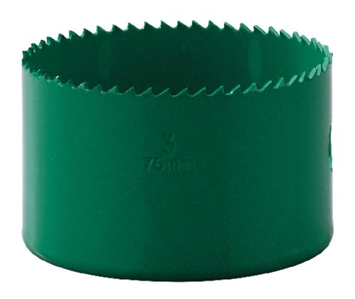Metabo 625186000 Scie-cloche (Hss-bi-metal), 54 mm