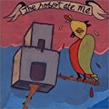 Songtexte von The Robot Ate Me - They Ate Themselves