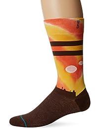 Stance Star Wars Tatoonie Socks Orange