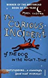 [The Curious Incident of the Dog in the Night-Time] [By: Haddon, Mark] [January, 2004] - Vintage Books - 01/01/2004