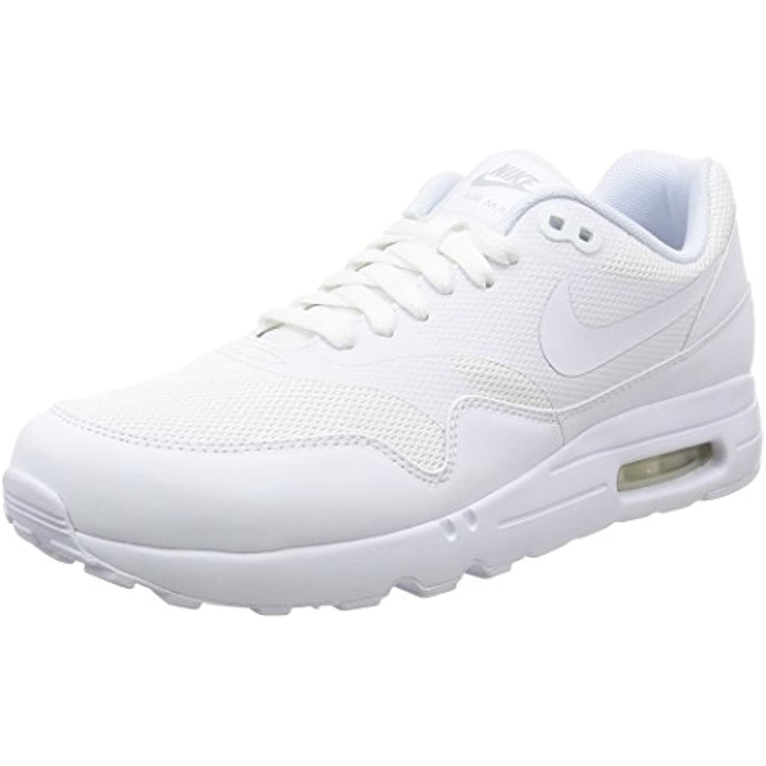 brand new 54b63 8bde8 NIKE NIKE NIKE Air Max 1 Ultra Essential, Les Formateurs Homme B01NBHMXD2 -  18418a