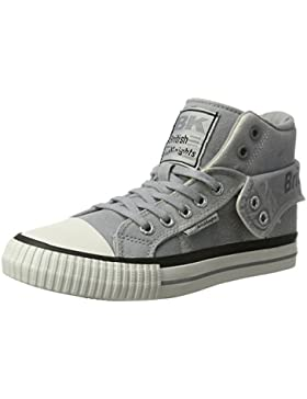 British Knights Damen Roco High-Top