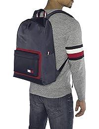 Tommy Hilfiger Utlity Hombre Backpack Azul