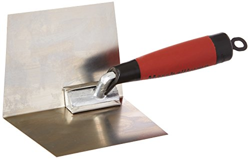 Marshalltown M/T23D Internal Dry Wall Corner Trowel with Durasoft Handle Test