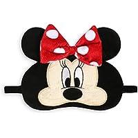 NEU MIT ETIKETT PLÜSCH ~ Primark Minnie Maus Auge Schlafmaske Sleeping BLACK OUT preisvergleich bei billige-tabletten.eu