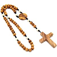 Woodisland – croce di legno Rosa