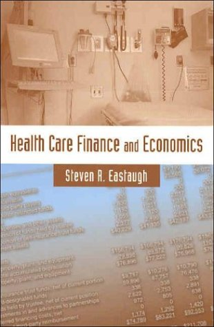 Health Care Finance & Economi Pb