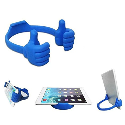 ShopsGoods Silicone Thumbs Up | OK Stand for Sony Xperia Z3 Plus, Sony Xperia M2 Dual, Sony Xperia Z5 Dual, Sony Xperia Xperia L, Sony Xperia T3, Sony Xperia E4g Dual, Sony Xperia M4 Aqua Dual, Sony Xperia T2 Ultra, Sony Xperia M2, Sony Xperia XA Ultra Dual, Sony Xperia M4 Aqua, Sony Xperia XA Dual, Sony Xperia M5 Dual, Sony Xperia X Dual, Sony Xperia Z1 Compact OK Stand Mobile Holder | Hand Stand (Colour May Vary)  available at amazon for Rs.169