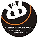 Audio1 (Nico Purman Remix)
