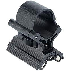 OLIGHT X-WM03 Mount d'Arme Magnétique Support pour Fusil Lampe Torche sur Fusil Accessoire pour Chasse, Airsoft, Jeux de Tir