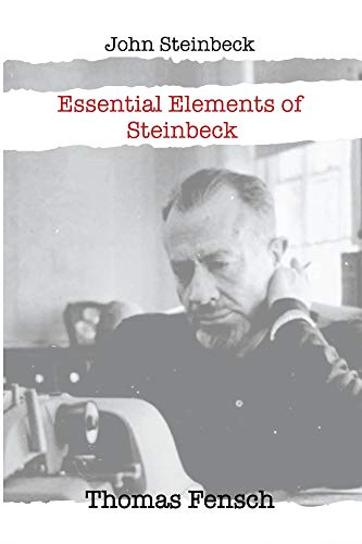 Essential Elements of Steinbeck (English Edition)