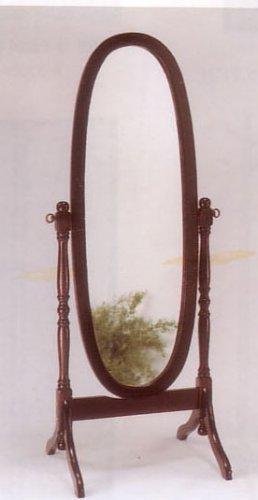 Kirsch-spiegel (Acme Furniture Cheval Spiegel, Kirsch-Finish)