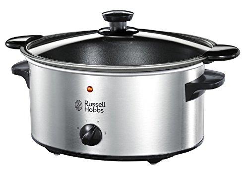 Russell Hobbs Cook@Home - Olla Cocción Lenta Cocina