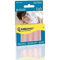 Ohropax Ohrstöpsel Soft, 2er Pack (2 x 10 Stück) preisvergleich bei billige-tabletten.eu