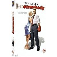 Joe Somebody - Dvd