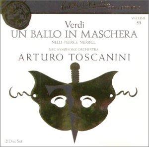 Ballo in Maschera-Comp Opera [Import allemand]