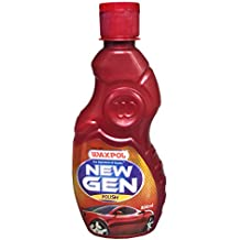 Waxpol ANG380 New Generation Liquid Car Polish (300 ml)