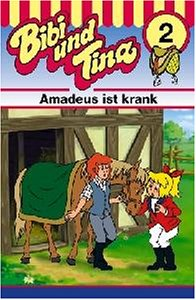Amadeus Ist Krank [Musikkassette]