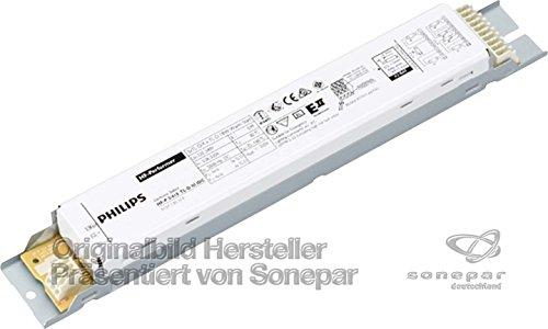 Philips Lampen Vorschaltgerät HF-P 3/418 TL-D III 220-240V 50/60Hz HF-Performer Vorschaltgerät 8711500999627 (3 Glühlampen Lampenart)