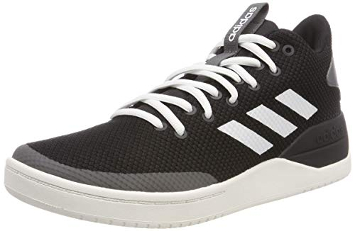 uk availability 84c1e 5a055 adidas Bball80s, Zapatos de Baloncesto para Hombre, Negro (Core BlackFTWR  White