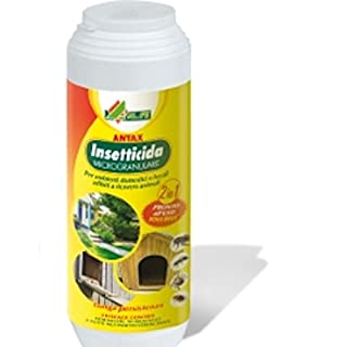 Al.Fe Antax Long-Lasting Microgranular Disinfecting Insecticide, 1 Kg.