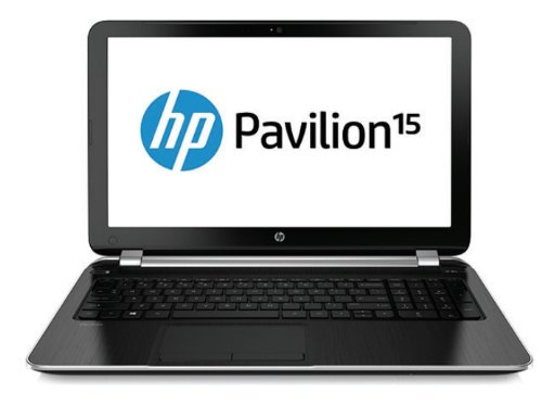 HP Pavilion 15-N286NF G5E85EA Notebook