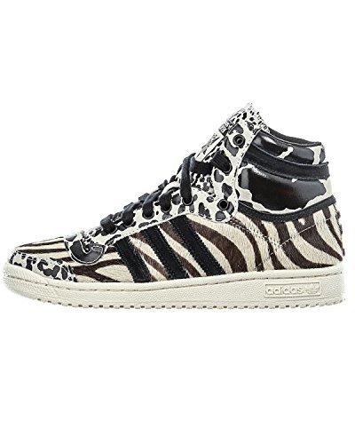 adidas Top Ten Hi Schuhe Sneakers Trainers Damen (38)