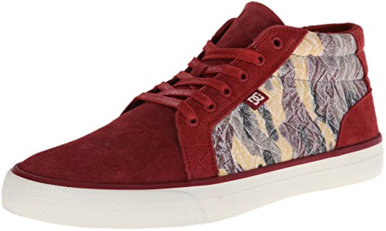Donna   Uomo DC scarpe scarpe scarpe scarpe da ginnastica Uomo Eccellente valore Usato in durabilità valore | A Primo Posto Tra Prodotti Simili  | Uomo/Donne Scarpa  6bb798