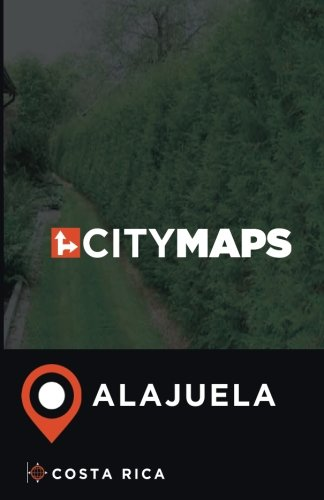 City Maps Alajuela Costa Rica -