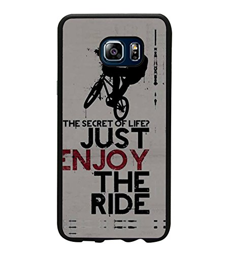 Fiobs High Glossy Designer Phone Back Case Cover Samsung Galaxy Note 5 :: Samsung Galaxy Note 5 N920G :: Samsung Galaxy Note5 N920T N920A N920I ( Stunt Rider Bike Cycle Racer )  available at amazon for Rs.397