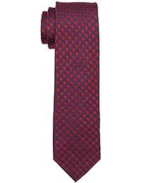 Tommy Hilfiger Tailored Herren Krawatte Tie 7cm Ttschk17104
