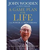[ [ A GAME PLAN FOR LIFE: THE POWER OF MENTORING BY(YAEGER, DON )](AUTHOR)[PAPERBACK]