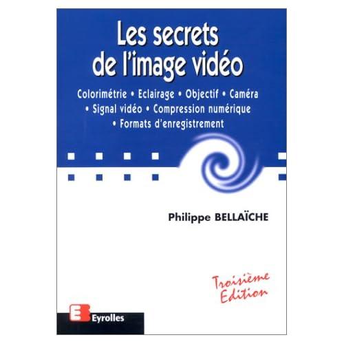 Les secret de l'image vidéo