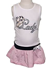 Disney Vestitino Toddler, Vestido para Bebés