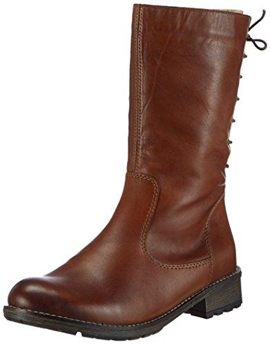 Remonte R3353 Stivali da Donna, Colore Marrone (muskat/muskat / 24), Taglia 38 EU (5 UK)