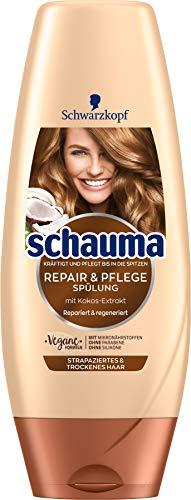 Schwarzkopf Schauma Shampoo Repair & Pflege, 1er Pack (1 x 400 ml)