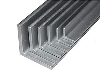 Winkelstahl 30x30x4  Länge 500mm bis 3x2000mm Winkel Eisen Stahl S235JR St37
