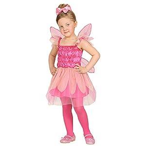 WIDMANN Widman - Disfraz de princesa para niña, talla 1-2 años