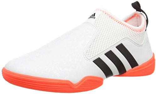 adidas Unisex-Erwachsene Aditbr01 Kampfsportschuhe Weiß (WhiteWhite)